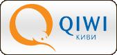 Оплатить с помощью QIWI